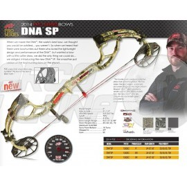 Arco PSE DNA SP 2014