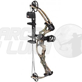 Arco Hoyt Ruckus Kit 2015