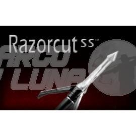 Punta Grim Reaper Razorcut SS