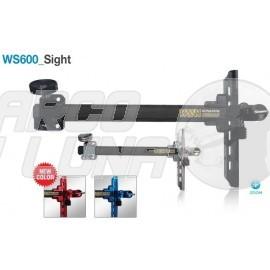 Visor W&W Carbón WS600