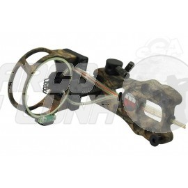 Visor Maximal Dawn Camo 5 pins Toolless