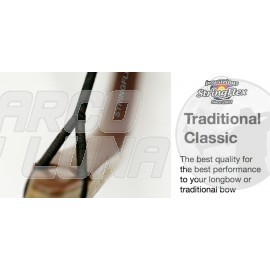 Cuerda B50 Flex Long Bow Classic