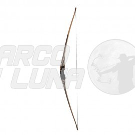 Arco Longbow Henry Bodnik Signature Stick Break Down