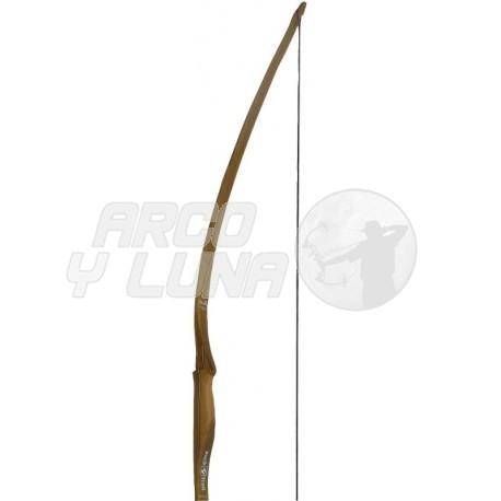 Arco Bucktrail Falcón Longbow