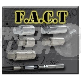 Peso insertos Gold Tip Fact