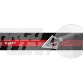 Punta de caza Carbon Express QAD Pro