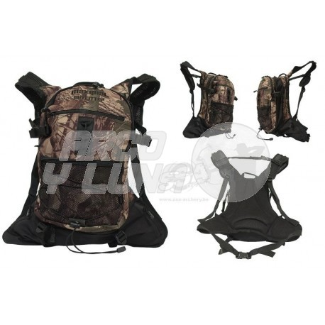 Mochila Maximal Outfitter Light Backpack Camo