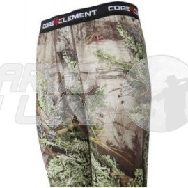 Pantalon Core 4 Element Merino