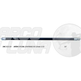 Estabilizador Artem Carbon Long Rod