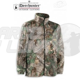 CHAQUETA DEER HUNTER AVANTI FLEECE