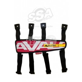 Protector de brazo Avalon 600D 4 Fasteners