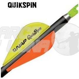 "Plumas NAP Quick Spin 2"""