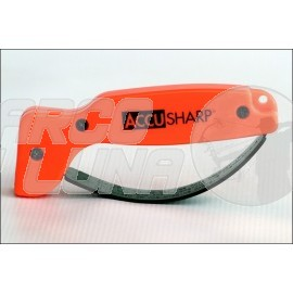 Afilador Accusharp Blaze Orange