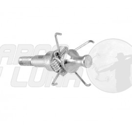 Punta Zwickey Judo R.P.S. Screw On Pack de 2