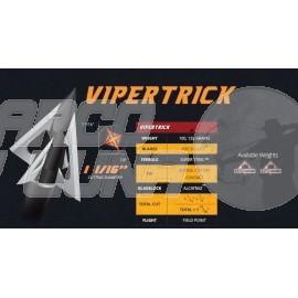Punta Slick Trick Vipertrick Pack de 4
