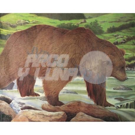 Diana de oso