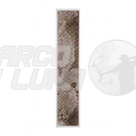 Adhesivo Bearpaw arrow wraps Serpiente