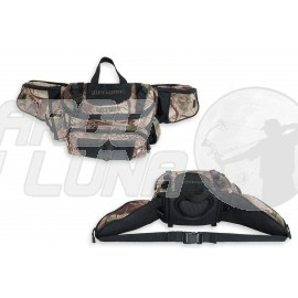 Riñonera Maximal Outing Multi Pocket