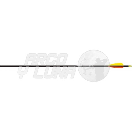 Easton Tubo XX75 Black Gamegetter