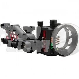 Visor Truglo Carbon Hybrid Micro