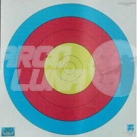 Diana Target Fita 80 . Centre 6 ring.