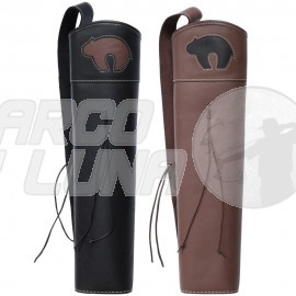 Carcaj Bearpaw Backquiver