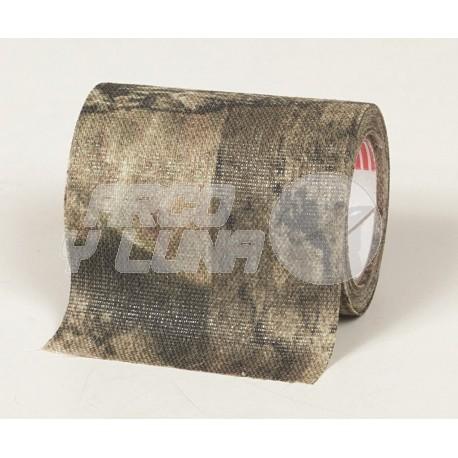 Cinta adhesiva Allen Camouflage Tape