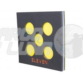 Diana Eleven Larp Target 5 Holes