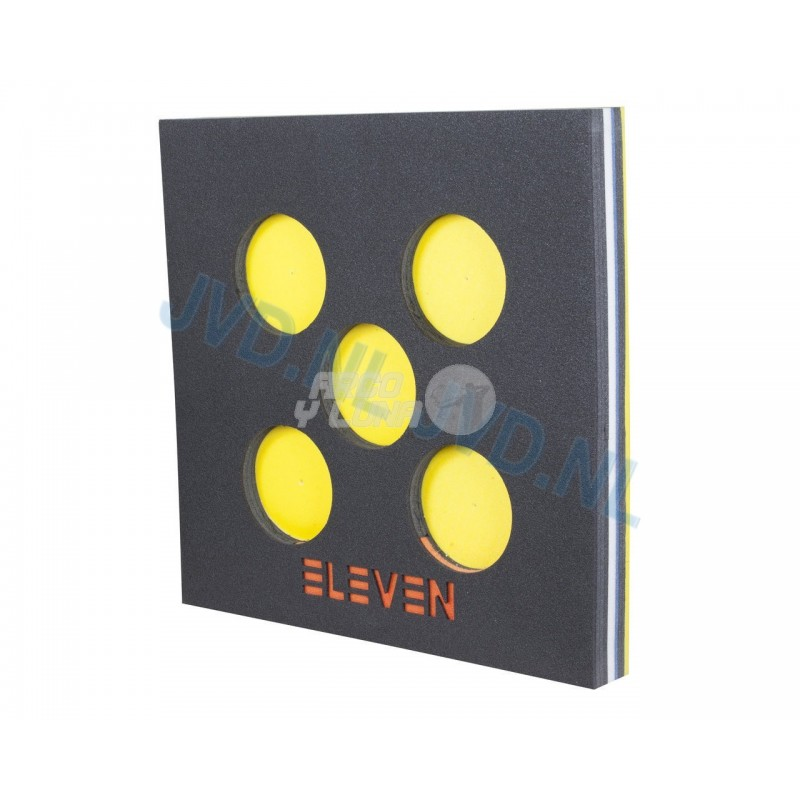 /Target 80X80X7/CM Eleven LARP Target/