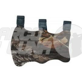 Protector de brazo Allen Camo 7""