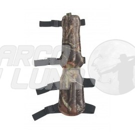 Protector de brazo Allen Camo 12""