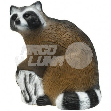 Diana SRT mapache