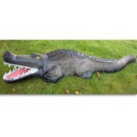 Diana caimán Wild Life 3D