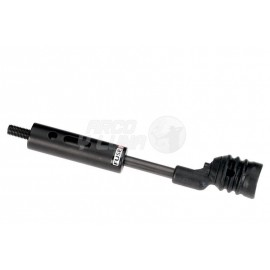 Freno de cuerda Fuse Stealth Shot Direct