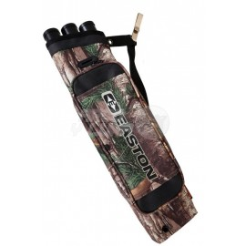 Carcaj Easton Flipside 2 tubos Realtree XTRA