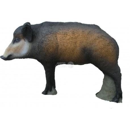 Diana Jabalí SRT 3D Red Boar