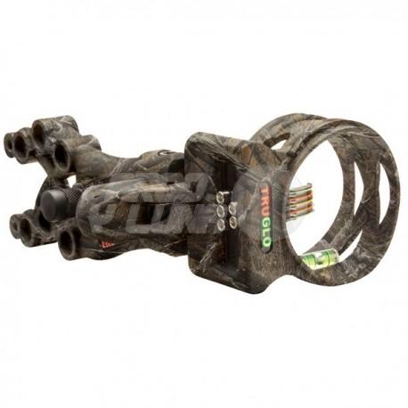 Visor Truglo carbon XS