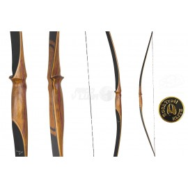 Arco Buck Trail Elite Longbow Orel