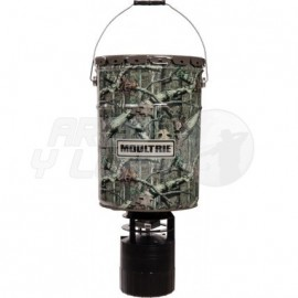 Comedero automático Moultrie 6.5-Gallon Pro Hunter Hanging
