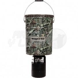 Comedero automático Moultrie 6.5-Gallon Pro Hunter Hanging