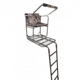 Treestand escalera Summit Ladder Solo Pro 38 Kg/ 18FT
