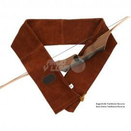 Funda Bearpaw Bowsleeve Tradicional