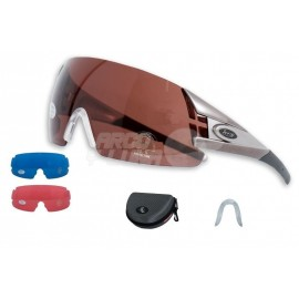 Gafas de sol Shoot Off kit 3 lentes