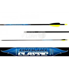 Flecha Avalon Carbon Tec X 8.0