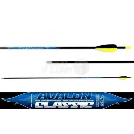 Flecha Avalon Carbon Tec X 8.0