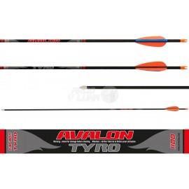 Flecha Avalon Carbon Tyro 4.2