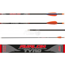 Flecha Avalon Carbon Tyro 4.2