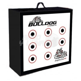 Diana Bulldog Doghouse FP