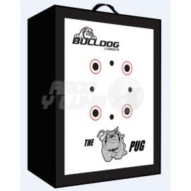 Diana Bulldog Doghouse Pug