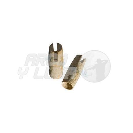Culatín de madera